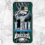 Super Bowl LII Eagles Samsung Galaxy A8 2016 Case | Sixtyninecase