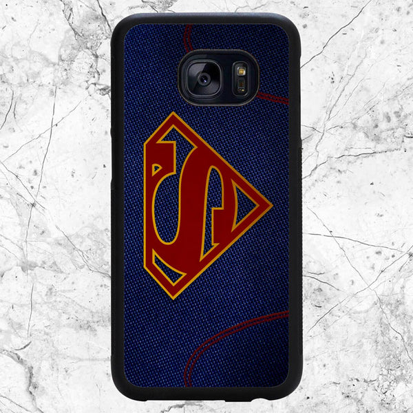 Supergirl Shirt Logo Samsung Galaxy S7 Case | Sixtyninecase