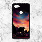 Supernatural Movie Art Google Pixel 3 XL Case | Sixtyninecase