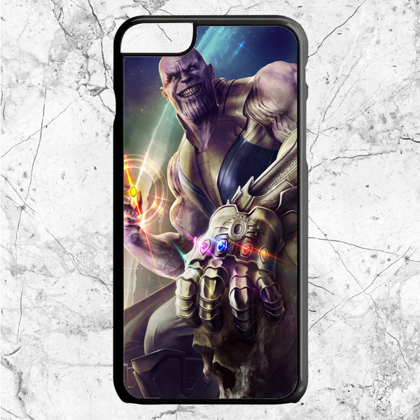 Thanos 5 Stone iPhone  6 Plus | 6s Plus | Case | Sixtyninecase