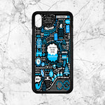 The Fault In Our Stars Art Collage iPhone XS Max Case
