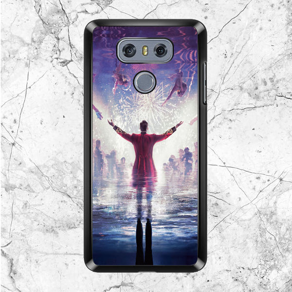 The Greatest Showman Movie LG G6 Case