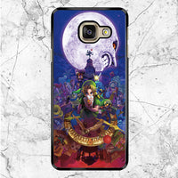 The Legend Of Zelda Art And Artifacts Samsung Galaxy A9 Pro Case