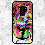 Tupac Retro Art Samsung Galaxy S9 Case | Sixtyninecase
