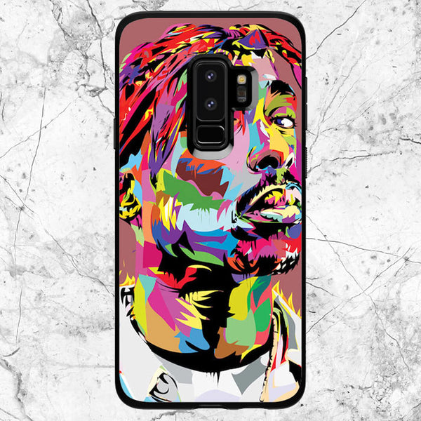 samsung galaxy s9 case art