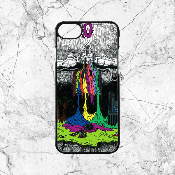 Twenty One Pilots Self Titled iPhone  8 Case | Sixtyninecase