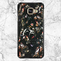 Untitled 1 Samsung Galaxy A9 Pro Case