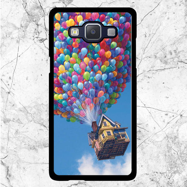Up Disney Pixar Home Balloon Samsung Galaxy J3 2016 Case