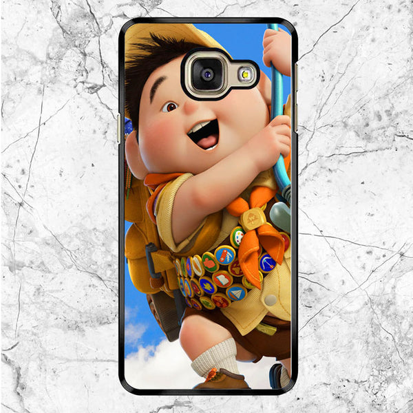 Up Disney Russell Samsung Galaxy A9 Case