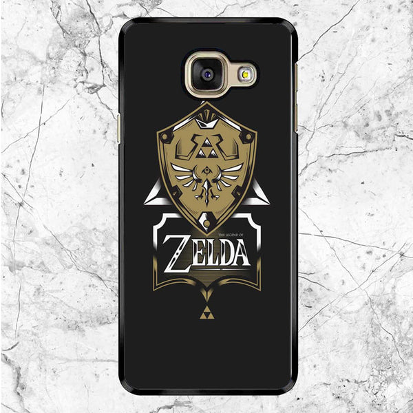 Zelda Cover Shiled Samsung Galaxy A9 Pro Case