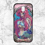 Zombie Ariel Little Mermaid Samsung Galaxy J7 2017 Euro Version Case | Sixtyninecase