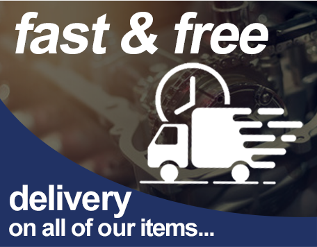 365 Engines - Free Delivery