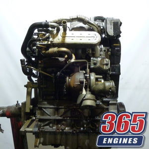 Buy Used 2006 Audi A3 8P 1.9 TDI Engine Diesel BKC Code 105 BHP Fits 2004 - 2008 - 365 Engines