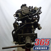 Load image into Gallery viewer, Buy Used 2006 Volkswagen Passat 1.9 TDI Engine Diesel BKC Code Fits 2005 - 2009 - 365 Engines