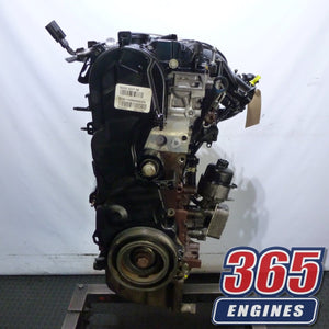 Buy Used 2009 Ford S-Max Engine 2.0 TDCI Diesel QXWA Fits 2007 - 2010 - 365 Engines