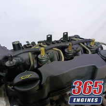 Load image into Gallery viewer, Buy Used 2009 Peugeot Expert Engine 1.6 HDI Diesel 9HU Code Fits 2006 - 2010 - 365 Engines