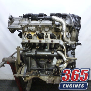 Buy Used 2010 Audi A4 1.8 TFSI Engine Petrol CDHB Code 160 Bhp Fits 2008-2012 - 365 Engines