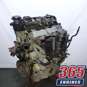 Buy Used 2010 BMW 1 Series 123D Engine 2.0 Diesel N47D20B Code Fits 2008-12 204 Bhp - 365 Engines