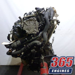 Buy Used 2011 Audi A4 2.0 TDI Diesel Engine CAGA Code Fits 2007- 2012 - 365 Engines