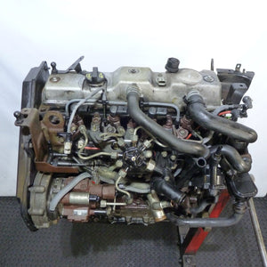 Buy Used 2011 Ford Transit Connect 1.8 TDCI Engine Diesel R2PA R3PA 2006-2013 - 365 Engines