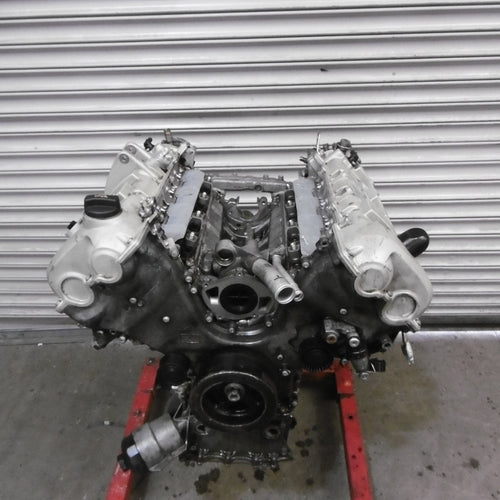Buy Used 2012 Porsche Cayenne Turbo Engine 4.8 Petrol M48.52 92A 500 HP Fits 2010-2015 - 365 Engines