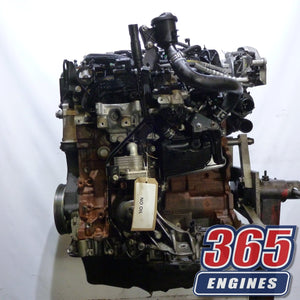 Buy Used 2013 Jaguar XF Engine 2.2 D Diesel 224DT Code Fits 2012 - 2015 - 365 Engines