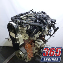Load image into Gallery viewer, Buy Used 2013 Jaguar XF Engine 2.2 D Diesel 224DT Code Fits 2012 - 2015 - 365 Engines
