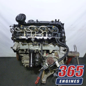 Buy Used 2014 BMW X1 X3 2.0 Diesel Engine N47D20C Code Fits 2012 - 2015 - 365 Engines