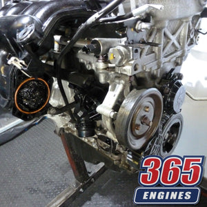 Buy Used 2015 BMW 3 Series 318i Engine 1.6 Petrol N13B16A Code 2012-2015 F30 F31 - 365 Engines