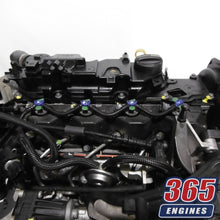 Load image into Gallery viewer, Buy Used 2017 Ford Focus Engine 1.5 TDCI Diesel XWDE XWDB Code Fits 2015-2018 - 365 Engines