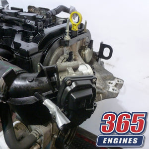 Buy Used 2017 Ford Grand C-Max 1.0 Ecoboost Engine M1JH M1JE Fits 2015 - 2018 - 365 Engines
