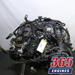 Buy Used 2017 Land Rover Discovery Sport Engine 3.0 SDV6 Diesel 306DT code Fits 2015 - 2019 - 365 Engines