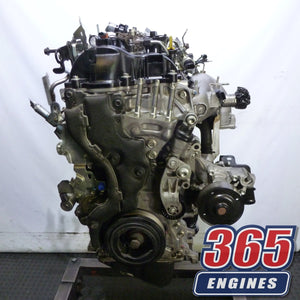 Buy Used 2017 Mazda 6 2.2 Engine Skyactiv-D Diesel SH Code Fits 2016 - 2019 - 365 Engines
