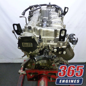 Buy Used 2017 Vauxhall Astra Engine 1.4 Petrol B14XFT Code 150 Bhp Fits 2015 - 2018 - 365 Engines