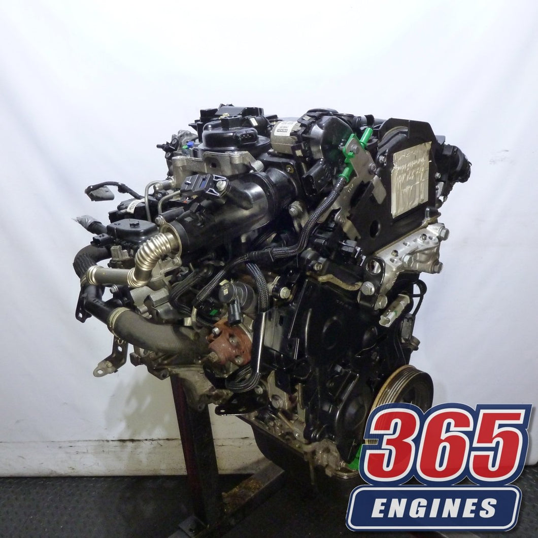 Buy Used 2018 Peugeot 208 2008 308 Engine 1.6 HDI Diesel BHW Code 2014-19 - 365 Engines