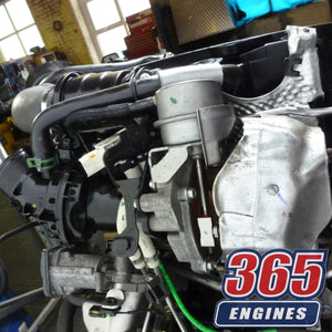 Buy Used 2019 Vauxhall Vivaro 1.6 CDTI Engine Diesel R9M413 Code Fits 2015 - 2019 - 365 Engines