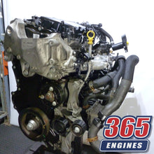 Load image into Gallery viewer, Buy Used 2019 Vauxhall Vivaro 1.6 CDTI Engine Diesel R9M413 Code Fits 2015 - 2019 - 365 Engines