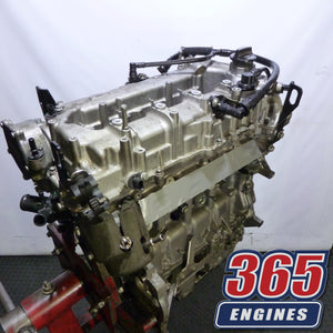 2017 Vauxhall Astra Engine 1.4 Petrol B14XFT Code 150 Bhp Fits 2015 - 2018