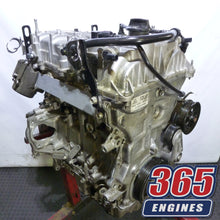 Load image into Gallery viewer, 2017 Vauxhall Astra Engine 1.4 Petrol B14XFT Code 150 Bhp Fits 2015 - 2018