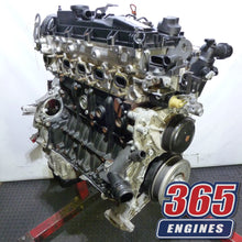 Load image into Gallery viewer, Mercedes C-Class C220 Engine 2.1 CDI Diesel 651.921 Code 2015-2019