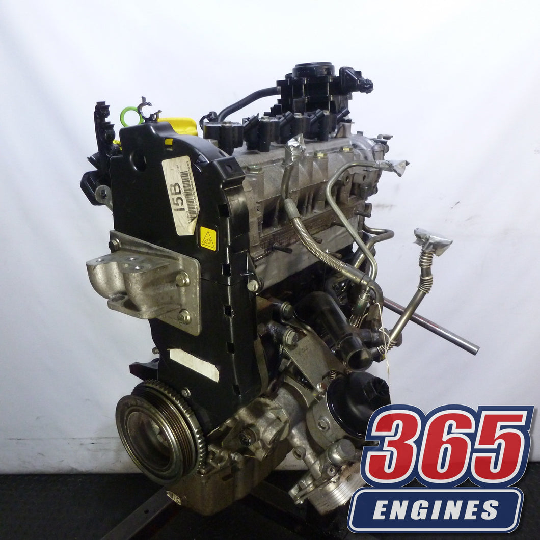 Buy Used Alfa Romeo Mito 1.4 T-Jet Engine 198A4.000 120 Bhp Fits 2008 - 2014 - 365 Engines