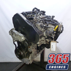 Buy Used Audi A3 2.0 TDI 184 Bhp Diesel Engine CUNA Code Fits 2013 - 2016 - 365 Engines