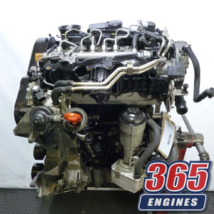 Buy Used Audi A4 A5 A6 Engine 2.0 TDI Diesel 170 BHP CAH CAHA Code Fits 2007-12 - 365 Engines