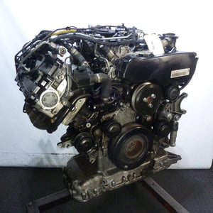 Buy Used Audi A5 2.7 TDI Diesel Engine CGKA Code 190 Bhp Fits 2009-2012 - 365 Engines