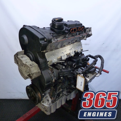 Buy Used Audi TTS S3 Engine 2.0 TFSI Petrol CDLB Code Fits 2009 - 2013 - 365 Engines