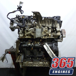 Buy Used Audi TTS S3 Engine 2.0 TFSI Petrol CJX CJXC Code Fits 2013 - 2016 - 365 Engines