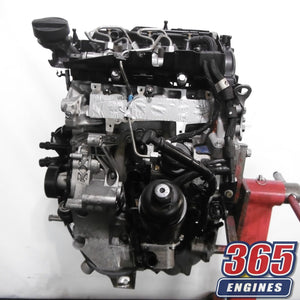 USED BMW 1 Series 114D 116D Engine 1.5 Diesel B37D15A Code Fits 2015 - 2019 F20 F21 - 365 Engines