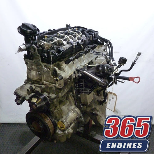 Buy Used BMW 1 Series 116D 118D 120D Engine 2.0 Diesel N47D20C Fits 2012 - 2015 - 365 Engines