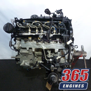 Buy Used BMW 1 Series 120D Engine 2.0 Diesel 190 bhp B47D20A Code Fits 2015 - 2019 - 365 Engines