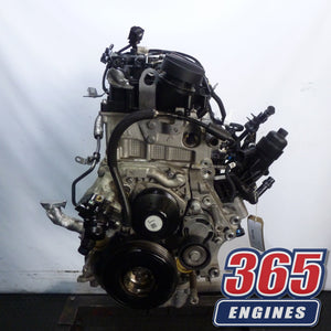 Buy Used BMW 2 Series 220D Engine 2.0 Diesel 190 bhp B47D20A Code Fits 2015 - 2019 - 365 Engines